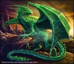 emerald_dragon_by_sumerky-d5i2iuh