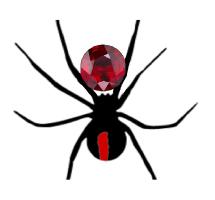 ruby spider