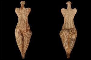 Cucuteni, Drăguşeni, 4050-3900 BC