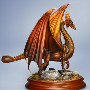 bronze-dragon